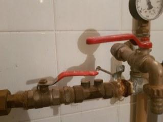 Usługi hydrauliczne - Wawer
